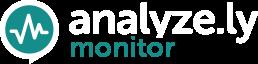 Analyze.ly Monitor by InfoTrust, LLC