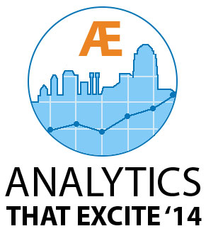 InfoTrust Analytics that Excite Conference