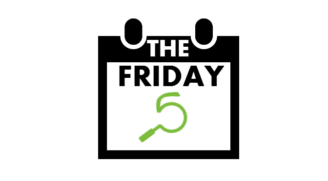 The_Friday_Five