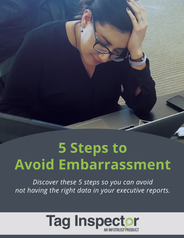 5 Steps to Avoid Embarrassment