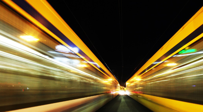 High Speed for the Holidays: Tag Management and Performance