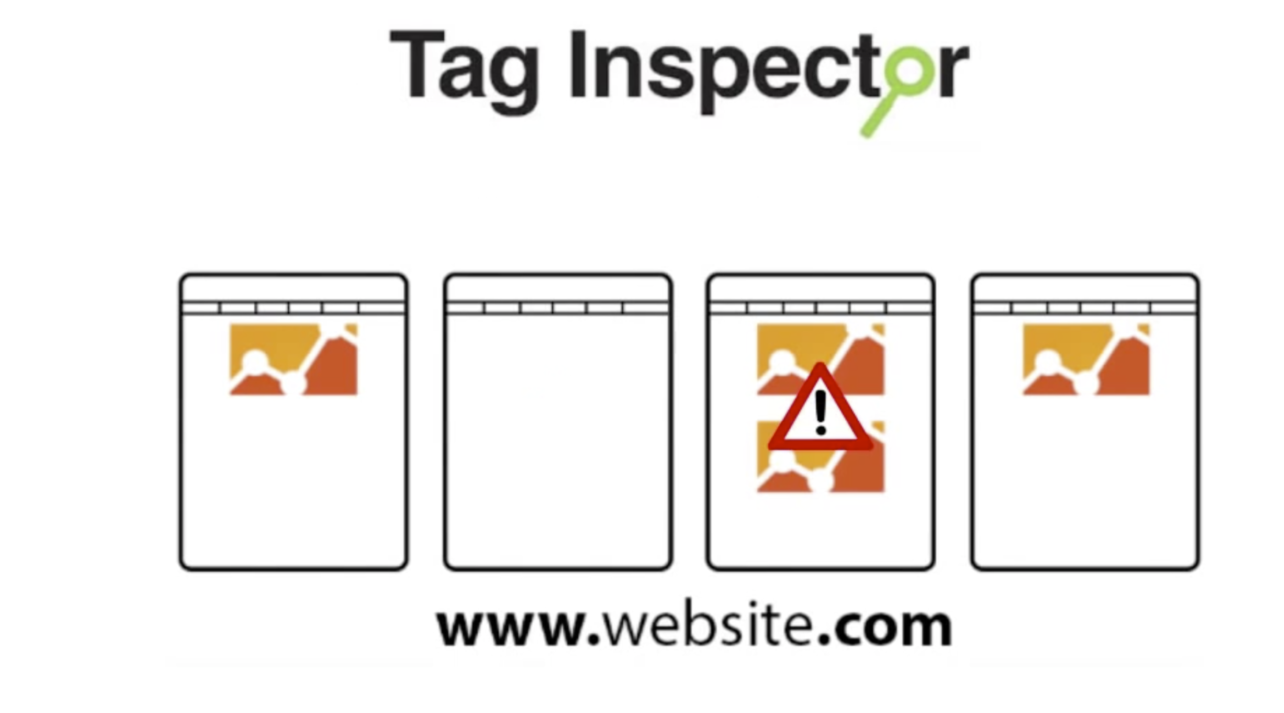 Audit Any Website with Tag Inspector