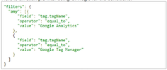 Tag Inspector API