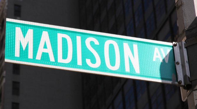 What Wall Street Can Teach Madison Avenue