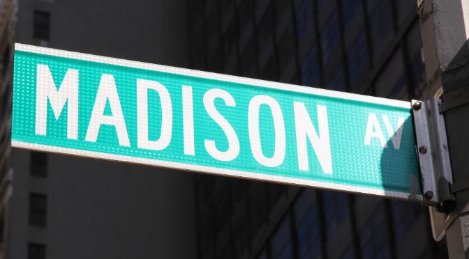 What Wall Street Can Teach Madison Avenue