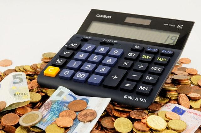 GDPR-Calculator