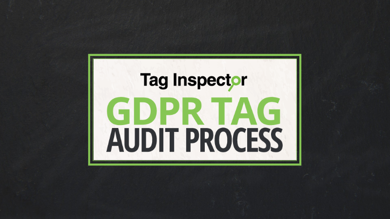 GDPR-Tag-Audit-Process