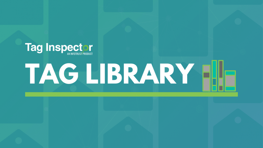 Tag Inspector extensive tag library