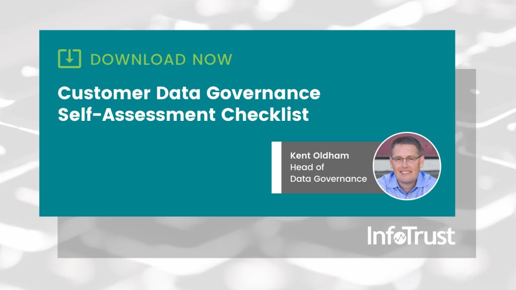 Customer Data Governance assessment
