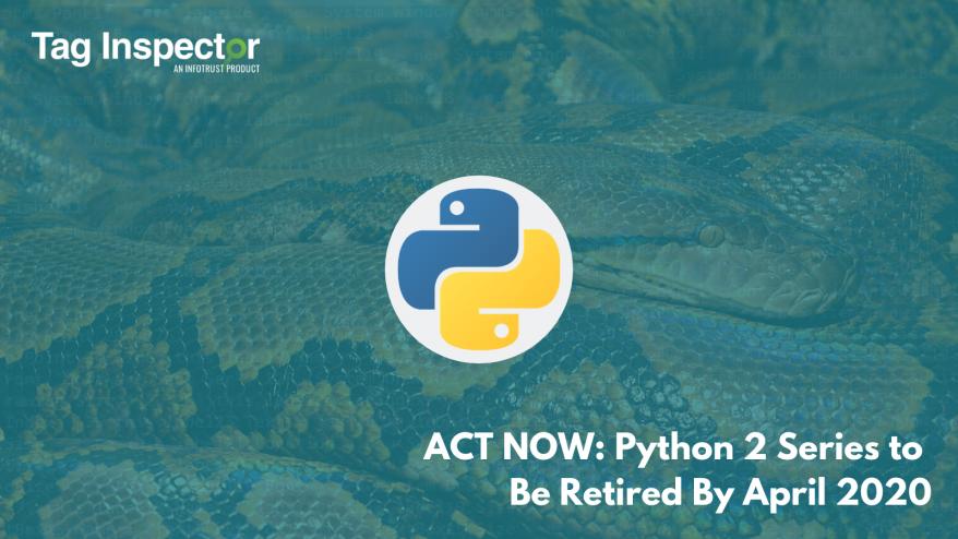 Python 2 Series Retiring