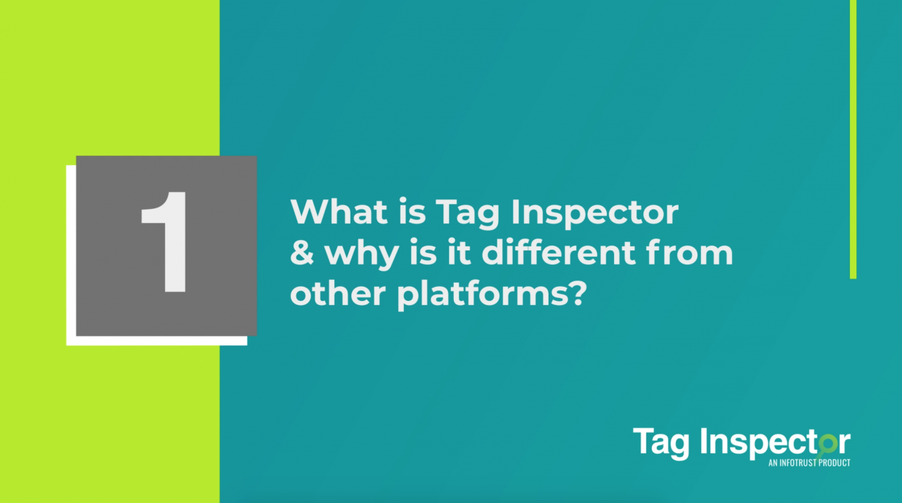 Top 5 Tag Inspector Questions