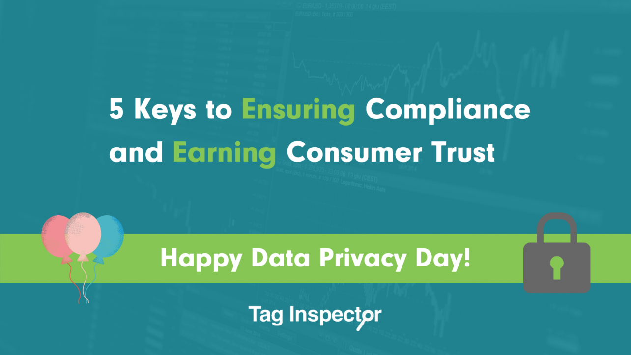 5 Keys to Ensuring Compliance and Earning Customer Trust