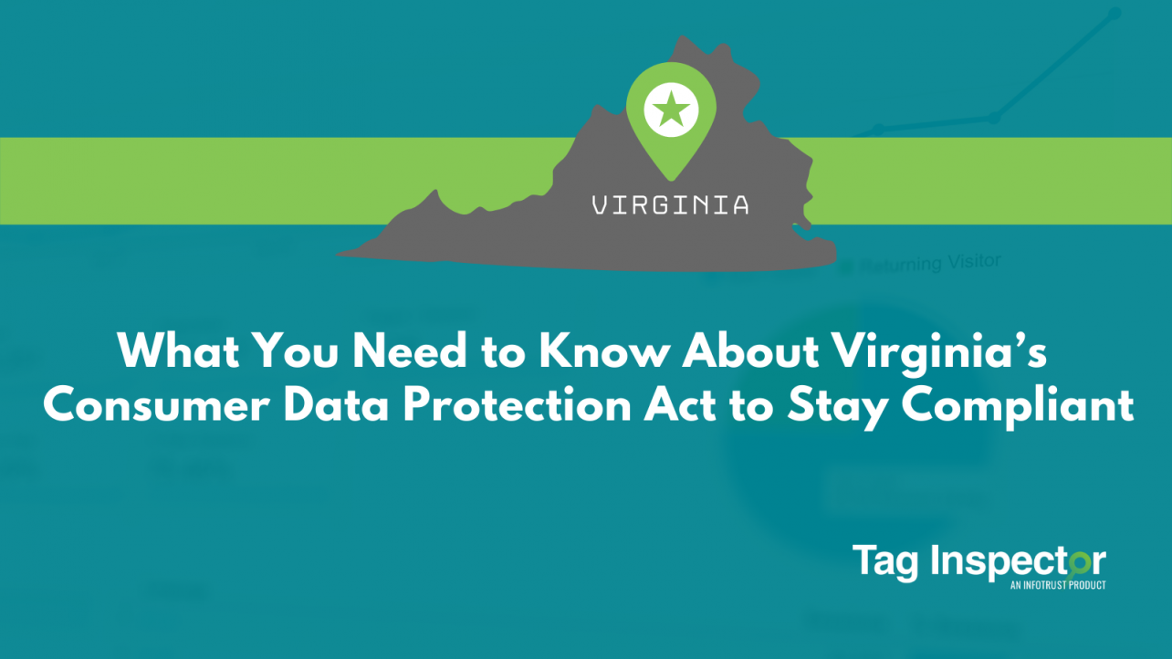 What You Need to Know About Virginia's Consumer Data Protection Act to Stay Compliant